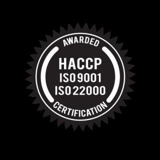 HACCP & ISO